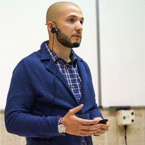 Георги Държанлиев - Свръхчовекът с Георги Ненов