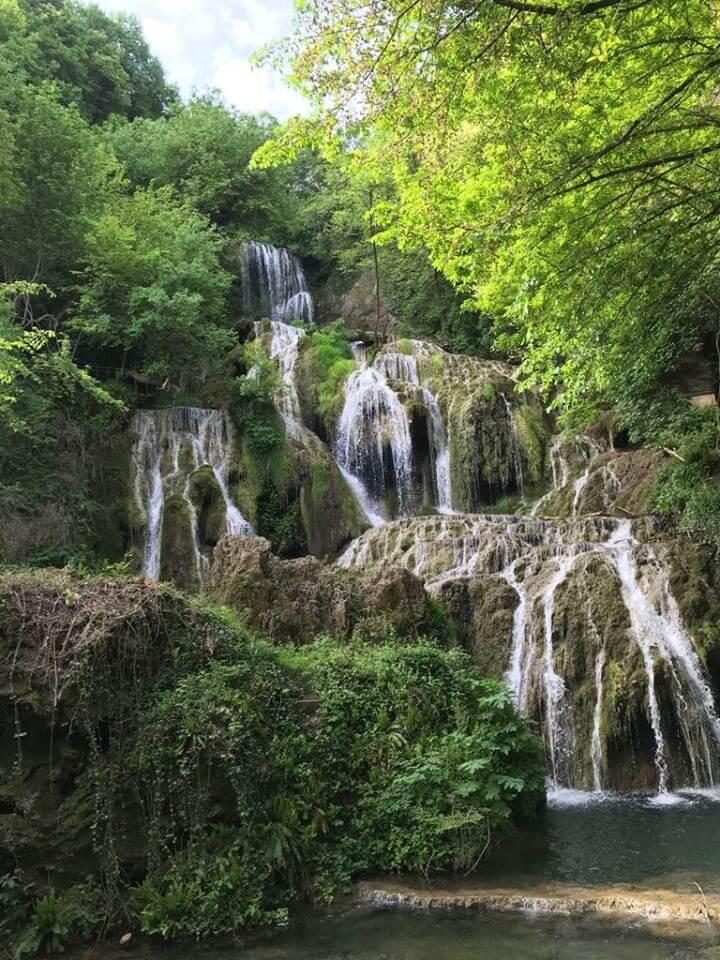 krishunskite vodopadi-pruskaloto