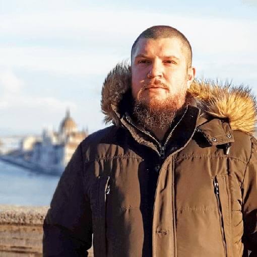 Георги Георгиев - Свръхчовекът с Георги Ненов