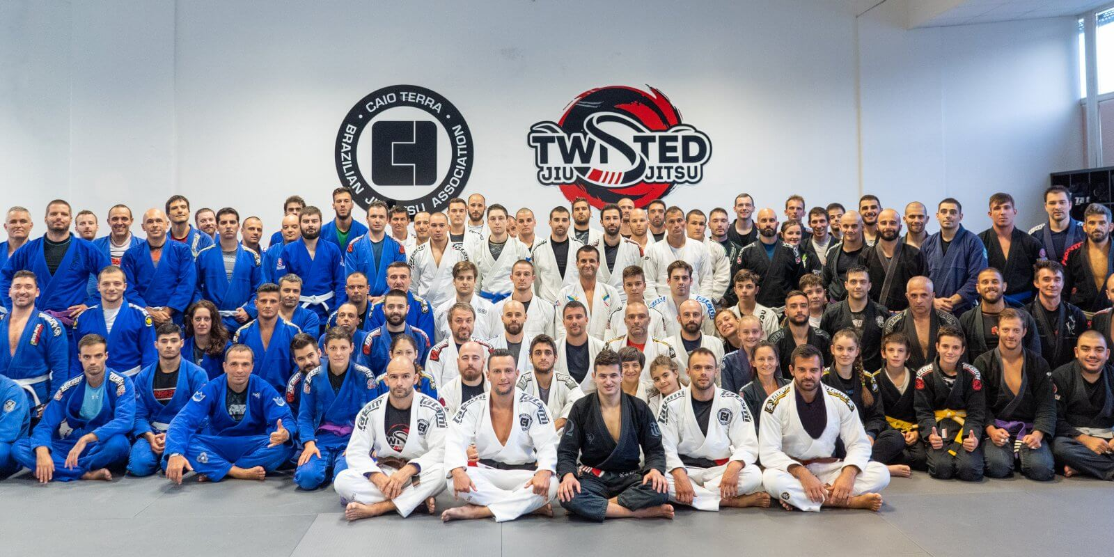 Twisted Jiu Jitsu