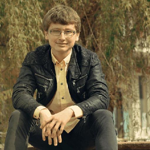 Даниел Пенев