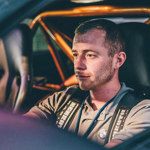 Явор Алексов - Свръхчовекът с Георги Ненов