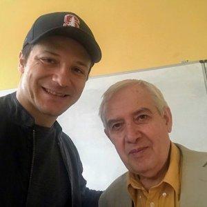 Теодосий Теодосиев - Златният учител на България