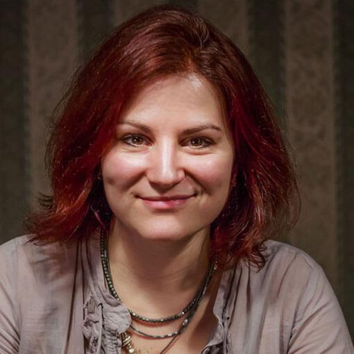 Лили Моллова - Свръхчовекът с Георги Ненов
