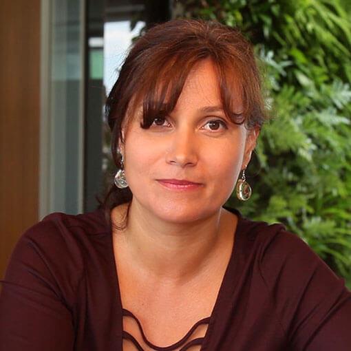 Марина Стефанова - Свръхчовекът с Георги Ненов