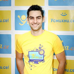 Дарин Маджаров - Свръхчовекът с Георги Ненов