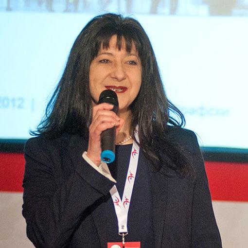 Жанет Найденова - Свръхчовекът с Георги Ненов
