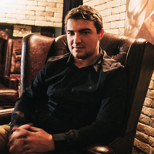 Александър Шпатов - Свръхчовекът с Георги Ненов