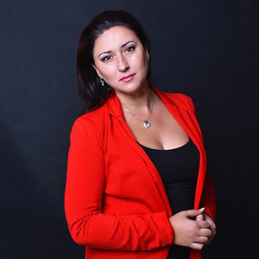 Ваня Ананиева - Свръхчовекът с Георги Ненов
