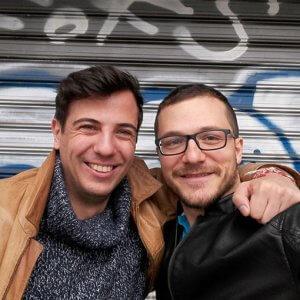 Илиян Любомиров - Свръхчовекът с Георги Ненов