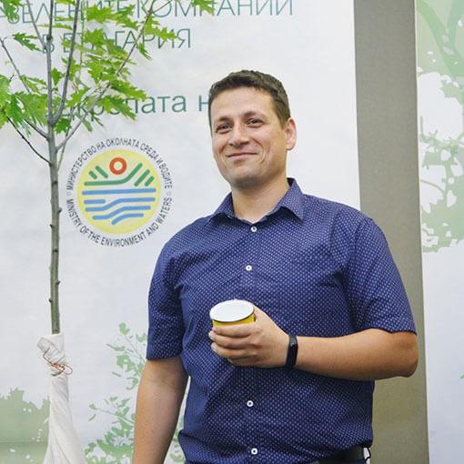 Никола Рахнев - Свръхчовекът с Георги Ненов