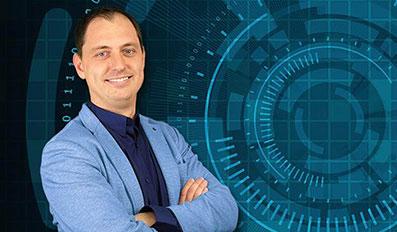 д-р Богомил Стоев - Свръхчовекът с Георги Ненов