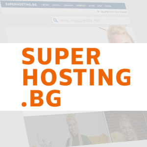 Superhosting.bg - - Свръхчовекът с Георги Ненов