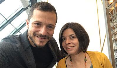 Иванка Могилска - Свръхчовекът с Георги Ненов