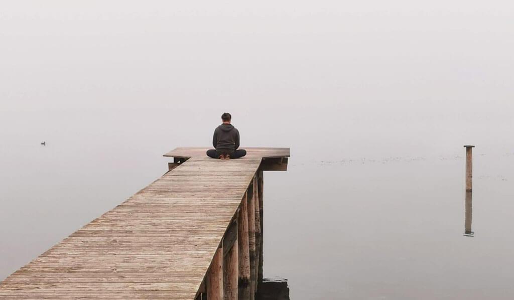 Медитация ден 6 - Георги Ненов - Свръхчовекът