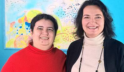 Силвина Фурнаджиева и Зорница Стефанова - Свръхчовекът с Георги Ненов