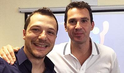 Иван Цукев - Свръхчовекът с Георги Ненов