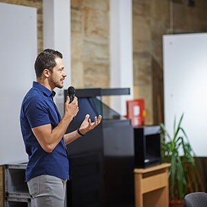 Бизнес събития с Георги Ненов