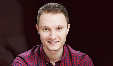 Стилиян Запорожанов - Свръхчовекът с Георги Ненов