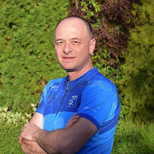 Георги Станоилов - Свръхчовекът с Георги Ненов