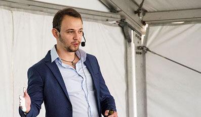 Ник Чакъров - Свръхчовекът с Георги Ненов
